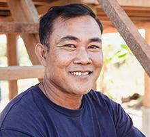 Bunthoeun Pheng